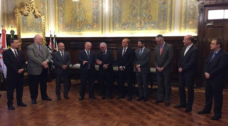 IMESC e Tribunal de Justiça assinam convênio para realização de perícias de investigação de vínculo genético