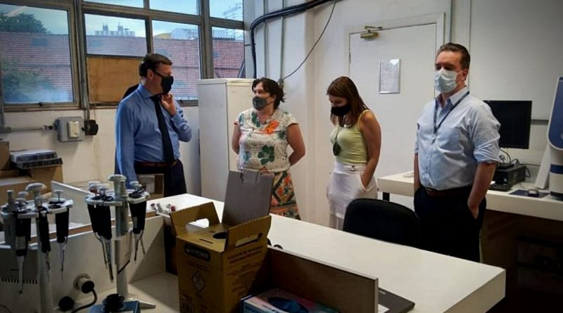 Secretário da Justiça e Cidadania visita a sede do Imesc